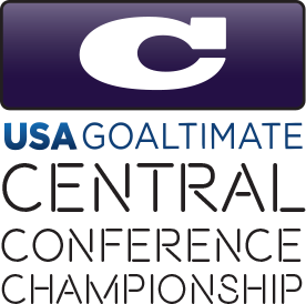 goaltimate_central_conference_championship_logo